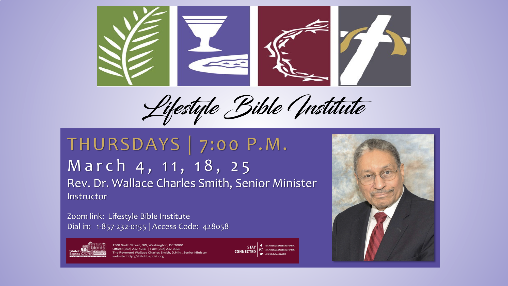 Lifestyle Bible Institute